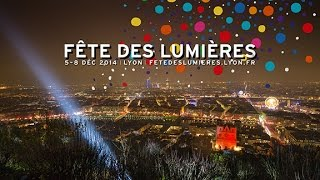 Download Fête des Lumières 2014 - Rétrospective Video