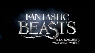 Download Documentary: Fantastic Beasts & J.K. Rowlings Wizarding World Video