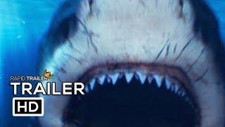 Download DEEP BLUE SEA 2 Official Trailer (2018) Shark Horror Movie HD Video