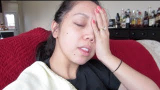 Download ARGUING OVER MONEY! - January 10, 2013 - itsjudyslife Vlog Video
