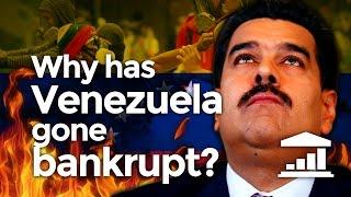 Download Why is VENEZUELA a CATASTROPHY? - VisualPolitik EN Video