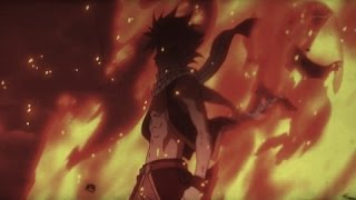 Download [Fairy Tail AMV]- Lost In The Flame 720p Video