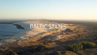 Download Baltic States Road Trip Video