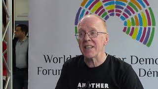 Download Interview with Chris Green, White Ribbon UK Video