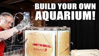 Download My PLANTED AQUARIUM build!!! Video