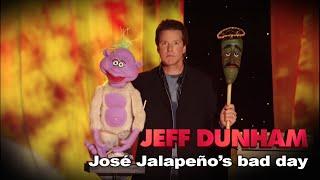 Download ″José Jalapeño's bad day″ | Arguing with Myself | JEFF DUNHAM Video