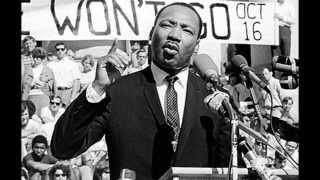 Download Martin Luther King Speaks! ″Our victory will be a double victory″ Video