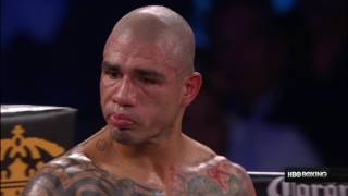 Download Cotto vs. Canelo 2015 – Full Fight Video