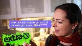 Download Fluch der Autokorrektur | extra 3 | NDR Video