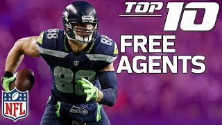 Download Top 10 Free Agents of 2018 | Film Review | NFL Highlights Video