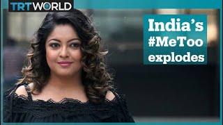 Download #MeToo movement hits India hard Video