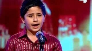 Download Arabs Got Talent - Ep 1 - عصام بشيتي Video