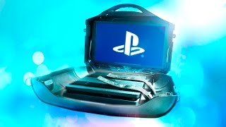 Download Building the Portable PS4 Video
