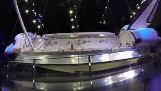 Download Tour Space Shuttle Atlantis℠ Video