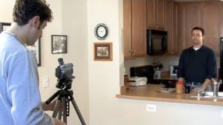 Download Basic Video Production Shooting Tips Video