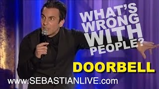 Download Doorbell | Sebastian Maniscalco: What's Wrong With People? Video