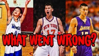 Download From Linsanity To.. Nobody? What Happened To Jeremy Lin? Video