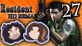 Download Resident Evil HD: Hey, Chris! - PART 27 - Game Grumps Video