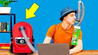 Download 27 GENIUS HACKS TO MAKE YOUR LIFE EASIER Video