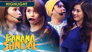 Download Banana Sundae: Biyenan jokes Video