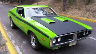 Download Dodge Charger Back to Life (Burnout) Video