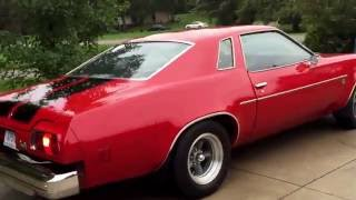 Download Restored 1974 Chevelle Malibu Classic 2-Door Hard Top   For Sale   Online Auction Video