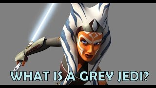 Download What is a Grey Jedi? Video