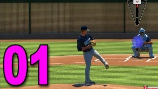 Download MLB 17 Pitch to the Show - Part 1 - We Made a Pitcher! Video