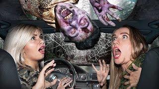 Download 10 DIY Zombie Apocalypse Survival Hacks – Episode 5 Video