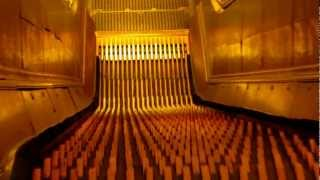 Download #83: Macy's New York - wooden escalator Video