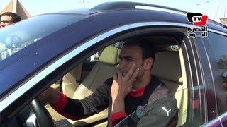 Download حصار «الحضري» بالأوتوستراد، ومحتجون:ده كابتن مصر ياجدعان Video