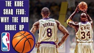 Download Why Kobe & Shaq didn't last past 2004 - The great feud Video