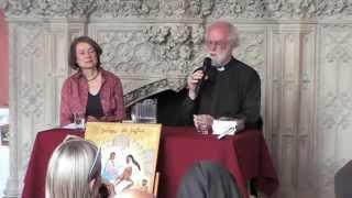Download Rowan Williams: ″Teresa of Avila as a Theologian of the Eucharist″ Video
