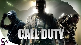 Download The Evolution of Graphics: Call of Duty Video