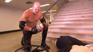 Download SmackDown: Edge taunts Kane with an abducted Paul Bearer - Part 3 Video