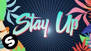 Download Sophie Francis - Stay Up Video