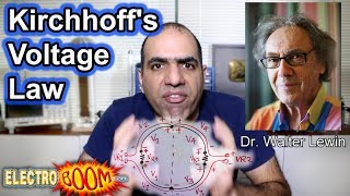 Download Does Kirchhoff's Law Hold? Disagreeing with a Master Video
