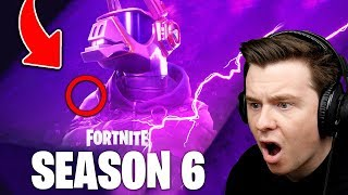 Download SEASON 6 In Fortnite REVEALED! Video