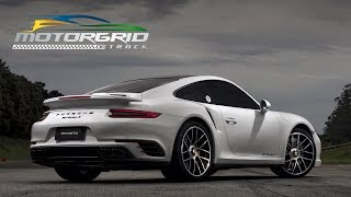 Download Porsche 911 Turbo S - 991 MK2 - O carro a ser superado! - Motorgrid on Track Video