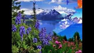 Download Hegyek Tavasszal. Zene: Vangelis - Ask The Mountains Video