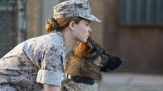 Download 'Megan Leavey' Service Dog Interview Video