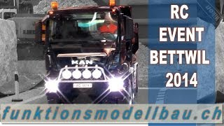Download BEST OF RC TRUCKS EVENT - 3nd MINI TRUCK DRIVER FESTIVAL, SEETAL OF SWITZERLAND 2014 (CH) Video