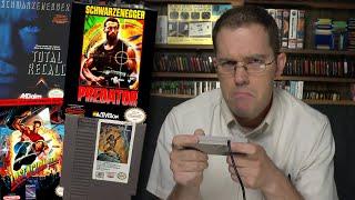 Download Schwarzenegger Games - Angry Video Game Nerd - Episode 107 Video