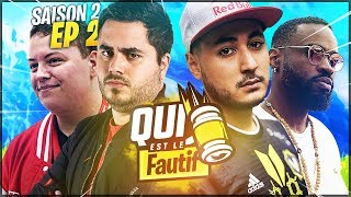 Download LE MASTERCLASH EN DUO DANS QUI EST LE FAUTIF ! (Saison 2 - Ep.2) Video
