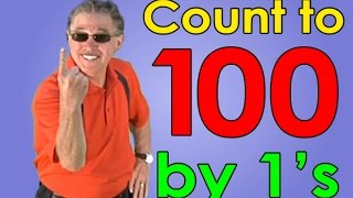 Download Let's Get Fit | Count to 100 | Count to 100 Song | Counting to 100 | Jack Hartmann Video