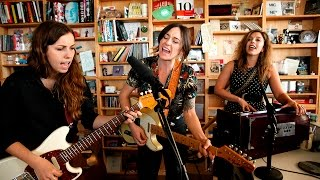 Download The Wild Reeds: NPR Music Tiny Desk Concert Video