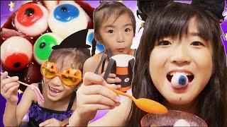 Download Kan & Aki サプライズハロウィンパーティーへようこそ! Video