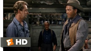 Download Shane (2/8) Movie CLIP - Keep the Smell of Pigs Out (1953) HD Video