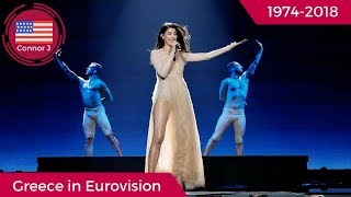Download Greece In Eurovision: All Entries (1974-2018) Video