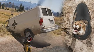 Download Fat Cry 5 Video